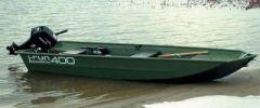 Tuna J-Run 400