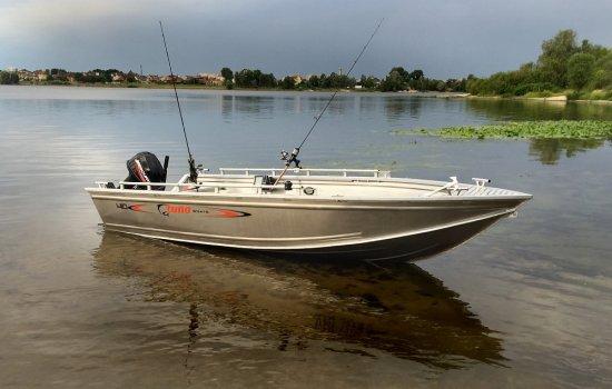 Tuna 410 M, Speed- en sportboten Tuna 410 M te koop bij Nieuwbouw