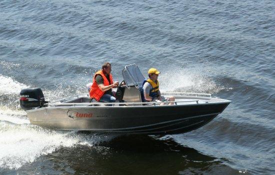 Tuna 460 OC / CC / DC, Speed- en sportboten Tuna 460 OC / CC / DC te koop bij Nieuwbouw
