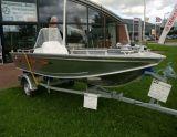 Tuna 410 OC - CC/DC, Barca sportiva Tuna 410 OC - CC/DC in vendita da Nieuwbouw