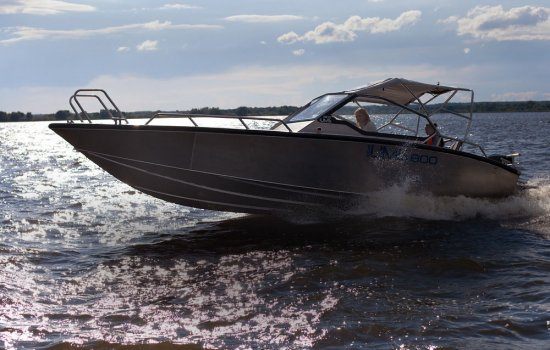 Tuna 800, Speed- en sportboten Tuna 800 te koop bij Nieuwbouw