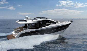 Motoryacht Galeon Hardtop 510 Htc zu verkaufen