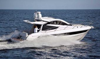 Моторная яхта Galeon Hardtop 390 Htc для продажи