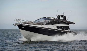 Моторная яхта Galeon Hardtop 430 Htc для продажи