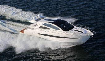 Моторная яхта Galeon 700 Raptor для продажи