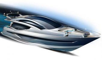 Motoryacht Galeon 820 Skydeck zu verkaufen