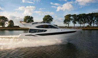 Моторная яхта Galeon 420 Fly для продажи