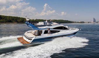 Моторная яхта Galeon 550 Fly для продажи