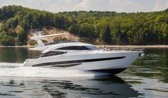 Моторная яхта Galeon 660 Fly для продажи