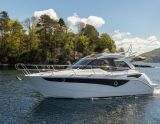 Galeon Sport Cruiser 305 HTS, Motor Yacht Galeon Sport Cruiser 305 HTS for sale by Nieuwbouw