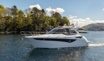 Моторная яхта Galeon Sport Cruiser 305 Hts для продажи