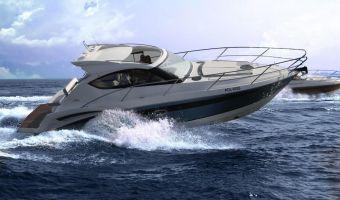 Моторная яхта Galeon Sport Cruiser 325 Hts для продажи