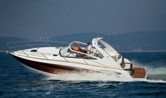 Motoryacht Galeon Sport Cruiser 325 Open zu verkaufen