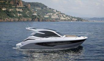 Motoryacht Galeon Sport Cruiser 365 Hts zu verkaufen