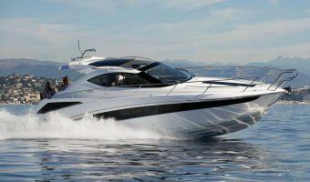 Motoryacht Galeon Sport Cruiser 385 Hts zu verkaufen
