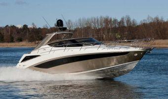 Motoryacht Galeon Sport Cruiser 385 Open zu verkaufen