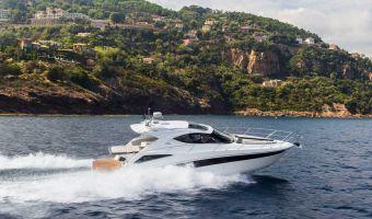 Motoryacht Galeon Sport Cruiser 405 Htl zu verkaufen