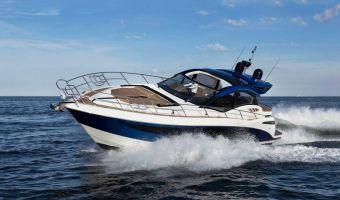 Motoryacht Galeon Sport Cruiser 445 Hts zu verkaufen