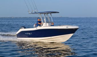 Speedboat and sport cruiser Robalo Center Console R200 for sale