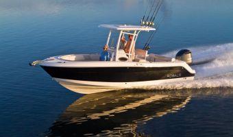 Speedboat und Cruiser Robalo Center Console R242 zu verkaufen