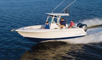 Barca sportiva Robalo Center Console R260 in vendita