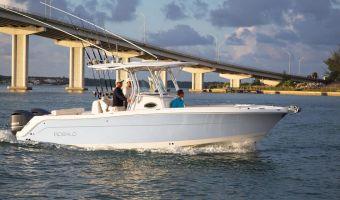 Speedboat und Cruiser Robalo Center Console R300 zu verkaufen
