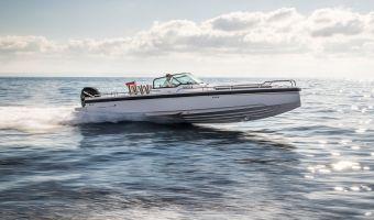 Speedboat und Cruiser Axopar 28 Open zu verkaufen