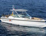 Axopar 24 T-Top, Hastighetsbåt och sportkryssare  Axopar 24 T-Top säljs av Nieuwbouw