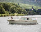 Linssen Grand Sturdy 35.0 Sedan, Моторная яхта Linssen Grand Sturdy 35.0 Sedan для продажи Nieuwbouw