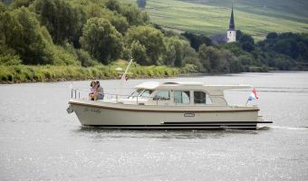 Motor Yacht Linssen Grand Sturdy 35.0 Sedan for sale
