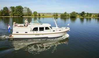 Motor Yacht Linssen Grand Sturdy 35.0 Ac for sale