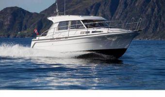Motor Yacht Saga 320 Ht til salg