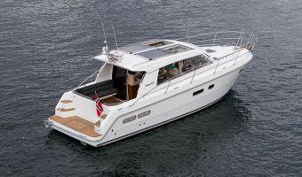 Motor Yacht Saga 365 til salg
