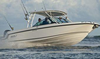 Speed- en sportboten Boston Whaler 270 Vantage eladó