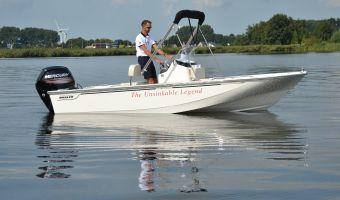 Speedbåd og sport cruiser  Boston Whaler 170 Montauk til salg