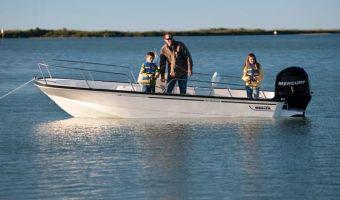 Bateau à moteur open Boston Whaler 170 Montauk à vendre