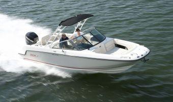 Speed- en sportboten Boston Whaler 230 Vantage eladó