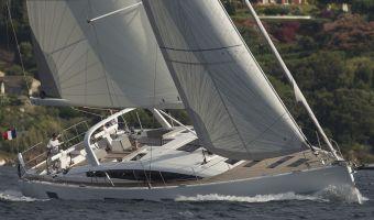 Sejl Yacht Jeanneau Yacht 64 til salg