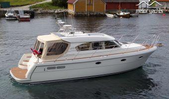 Motoryacht Saga 415 zu verkaufen