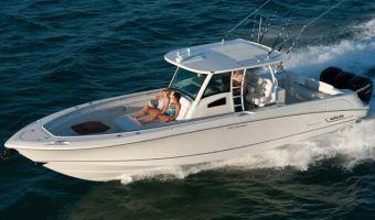 Speed- en sportboten Boston Whaler 380 Outrage eladó