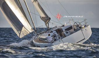 Voilier Jeanneau Sun Odyssey 440 à vendre