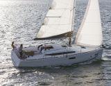 Jeanneau Sun Odyssey 349, Парусная яхта Jeanneau Sun Odyssey 349 для продажи Nieuwbouw