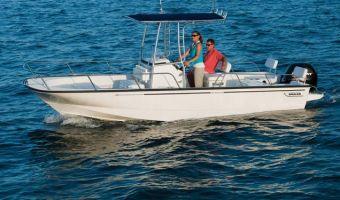 Speedbåd og sport cruiser  Boston Whaler 210 Montauk til salg
