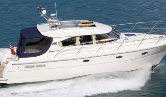 Моторная яхта Saga 415 (english) для продажи