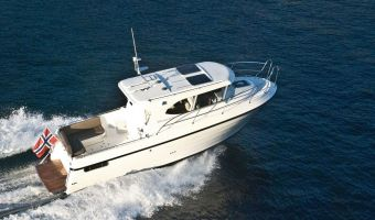 Motor Yacht Viknes 830 for sale