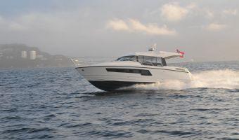 Motoryacht Skilso 39 Panorama (new 2018 Model) in vendita