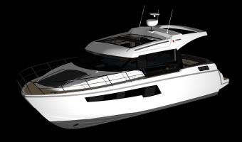 Motor Yacht Skilso 39 Panorama (new 2018 Model) for sale