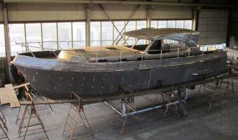 Motoryacht Vri-jon Open Kuip 38 till försäljning