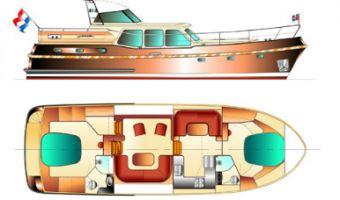 Motoryacht Vri-jon Classic 47 till försäljning