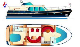 Motoryacht Vri-jon Classic 40 till försäljning